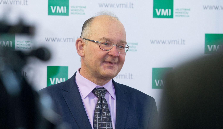 VMI, VDI ir Statybininkų asociacija pasirašė memorandumą