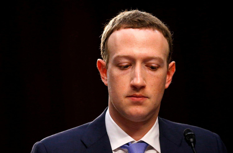 """""""Facebook"""" dar vienų rinkimų testo akivaizdoje keičia taktiką"""