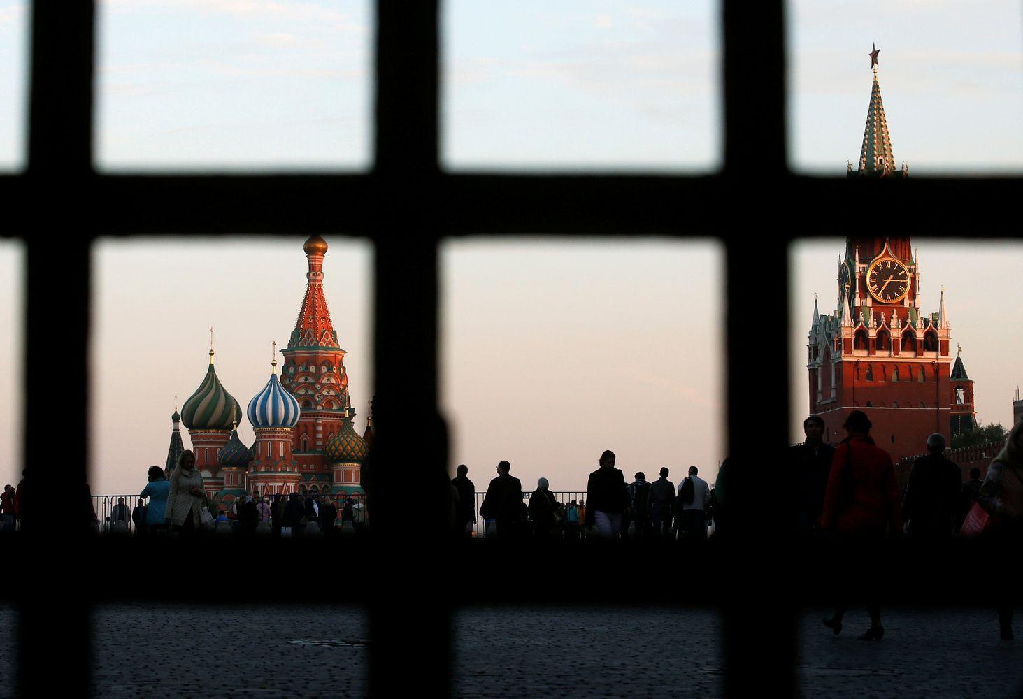 JAV senatoriai siūlo dar griežtesnes sankcijas Maskvai
