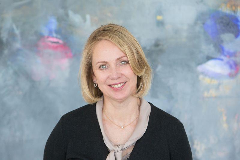 Reda Žabolienė – advokatė, Lietuvos Respublikos ir Europos patentinė patikėtinė, taip pat Europos Sąjungos prekių ženklų ir dizaino patentinė patikėtinė. Vladimiro Ivanovo (VŽ) nuotr.