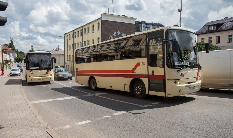Ukmergės pietinį aplinkkelį žada įtraukti į Lietuvos susisiekimo plėtros strategiją