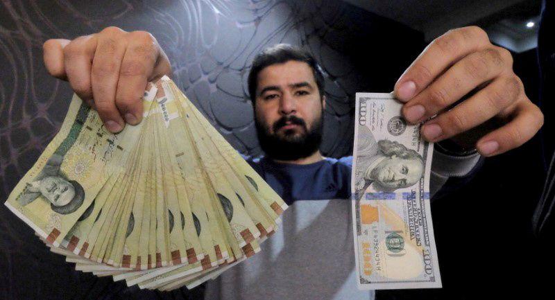 Nuvertėjančiai Irano valiutai suteiks daugiaulaisvės