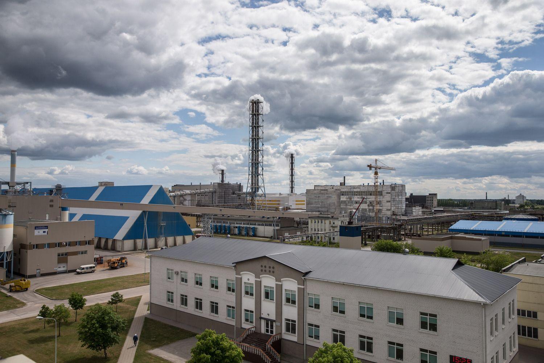 """""""Lifosoje"""" – investicijos į energijos taupymo sprendimus"""