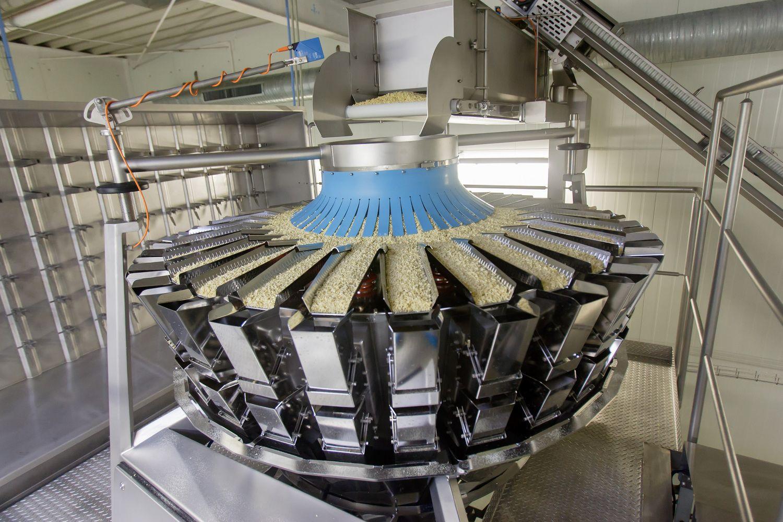 """""""Kauno grūdams"""" – 12,5 mln. Eur paskola greitai paruošiamų maisto produktų gamyklai"""