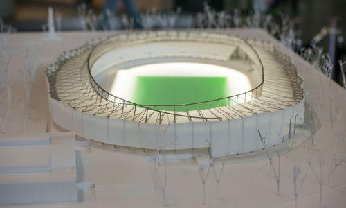 Turkai pradeda S. Dariaus ir S. Girėno stadiono rekonstrukciją