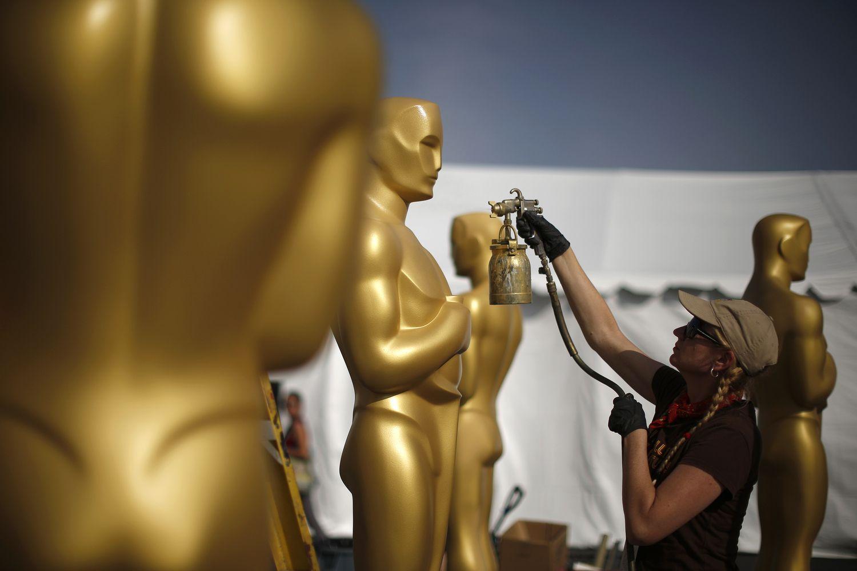 """Teiks """"Oskarą"""" ir populiariausiam filmui"""