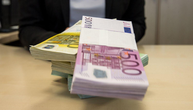 MMA Lietuvoje kitąmet tikrai peržengs 500 Eur