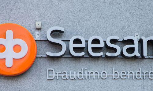 """Palaimino""""Seesam"""" įmonių Baltijos šalyse pardavimą"""