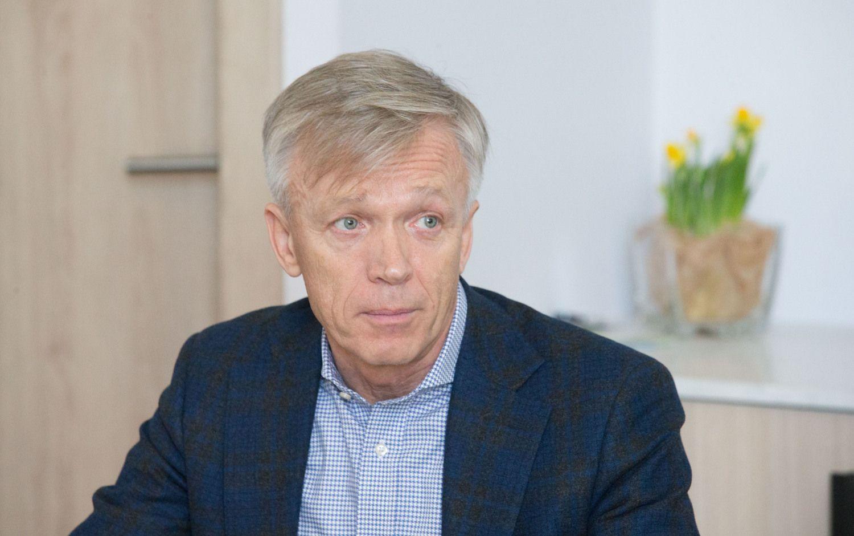 A. Avulis susitaikė su prokurorais ir NŽT, turi sumokėti 1 mln. Eur