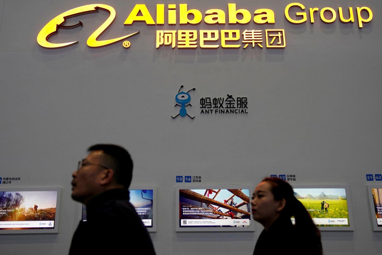"""""""Alibaba"""" – ryškiai šviečianti investicinė žvaigždė su Kinijos rizikos prieskoniu"""