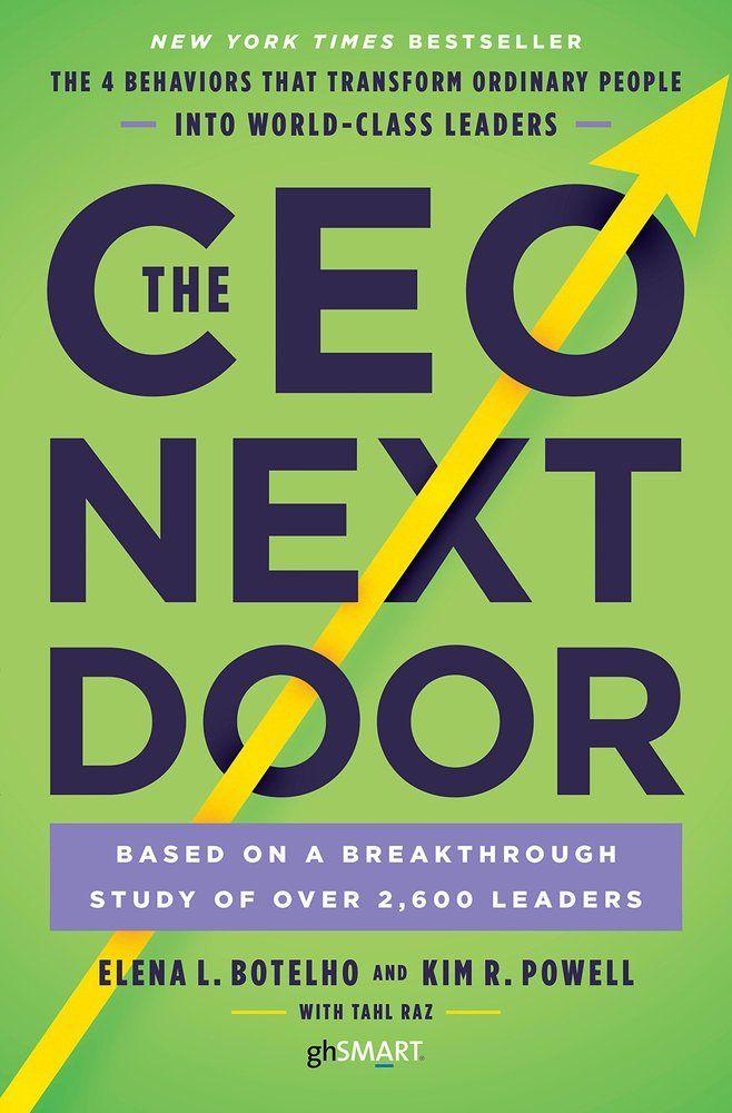 Knygos: kaip tapti puikiu vadovu