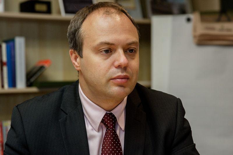 Audrius Bitinas. Vladimiro Ivanovo (VŽ) nuotr.