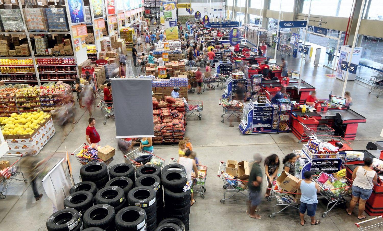 """""""Walmart"""" traukiasi iš Brazilijos"""