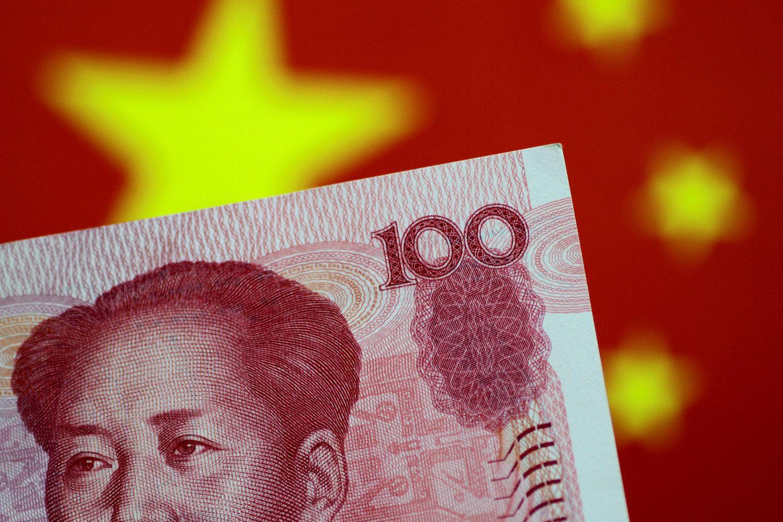 Kinijoje – tarpusavio skolinimo platformų krizė