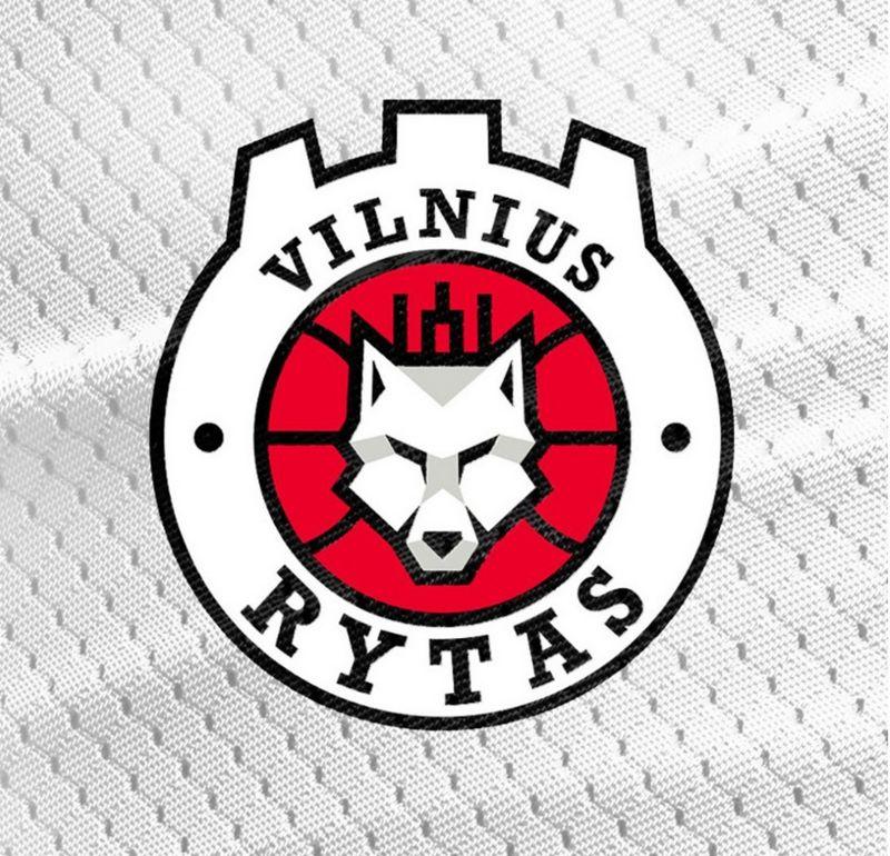"""Vilniaus """"Ryto"""" logotipas. Vaizdas iš klubo """"Instagram"""" paskyros."""