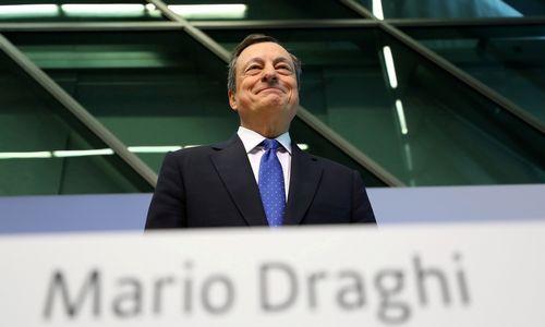 Kaip sparčiai ECB didins palūkanas