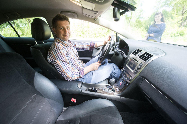 """Atleistas Šiaulių """"Statgos"""" direktorius padavė į teismą švedų akcininką"""