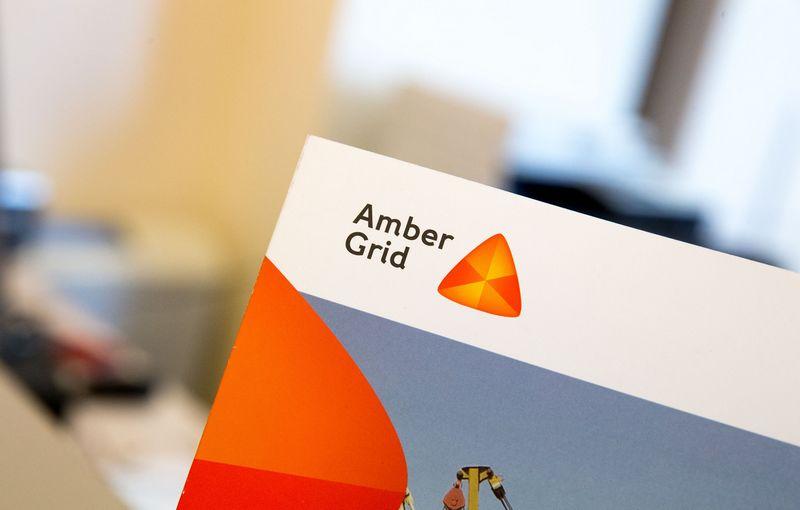 "AB ""Amber Grid"". Juditos Grigelytės (VŽ) nuotr."