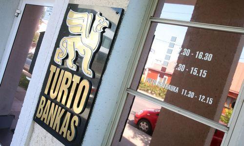 Išrinko vadovą Turto bankui, bet jis pareigų atsisakė