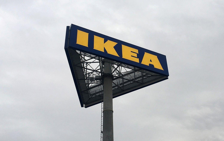 Nauja IKEA Rygoje: asortimentas Vilniujeliks didesnis