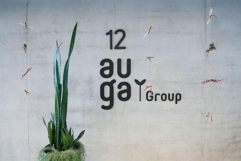 """Biržoje – mįslingas """"Auga Group"""" akcijų pigimas"""
