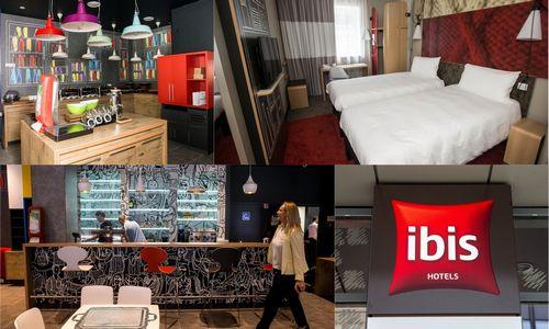 Vilniuje atidaromas dar vienas viešbutis: darbuotojus surinko netradiciškai