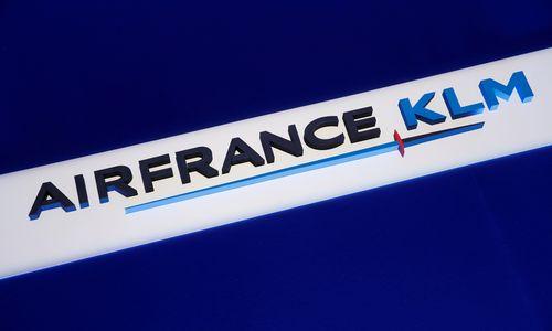 """Profsąjungos niršta, kad naujasis """"Air France-KLM"""" CEO nėra prancūzas"""