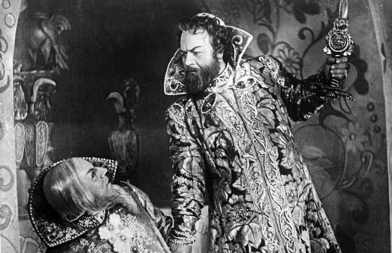 """Borisą Fiodorovičių Godunovą išrinkus Maskvos valdovu Abiejų Tautų Respublika mėgino savo įtaką taikiai plėsti į Rytus. """"RIA Novosti"""" /""""Scanpix"""" nuotr."""