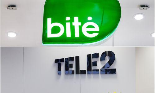 """""""Bitė Lietuva"""" ir """"Tele2"""" ginčą dėl reklamos sprendžia teisme"""