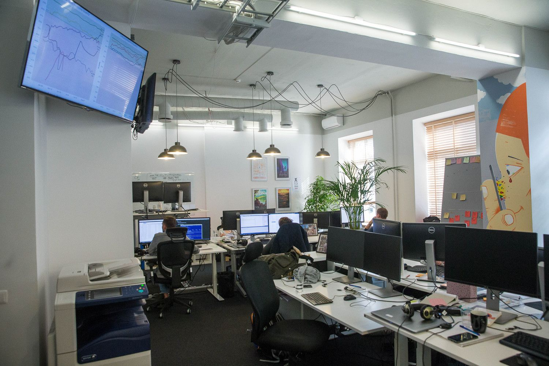 IT specialistai ir jų uždarbis: Baltijos šalių, Baltarusijos ir Ukrainos apžvalga
