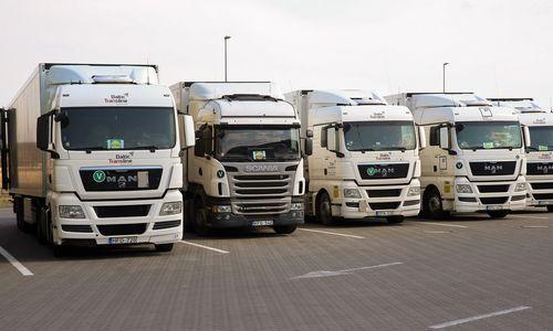 Lietuvos transporto pusmetis augino visų šakų veiklos apimtis