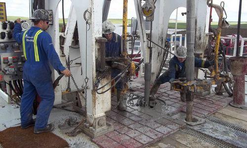 JAV išpardavinėja savo naftos rezervus
