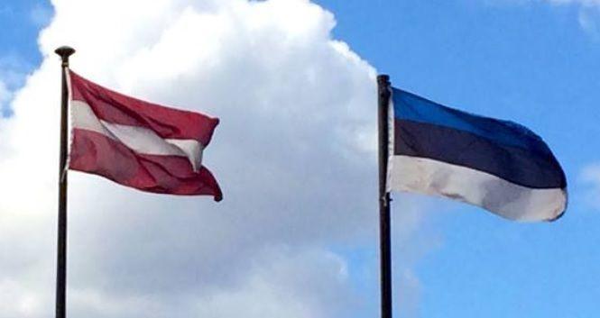 Estija ir Latvija apsikeitė planais siekti okupacijos žalos kompensacijos