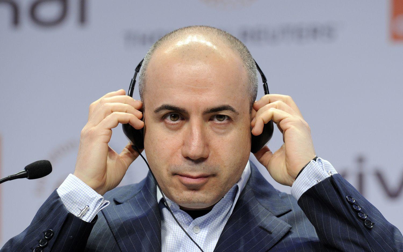 """Rusiškos kilmės """"Revolut"""" investuotojas apsipirko Kinijoje"""