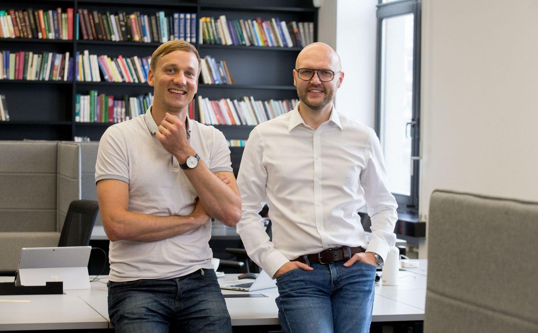 """""""Savy"""" komandos kuriama kriptovaliutomis įkeistų paskolų kompanija sieks pritraukti iki 40 mln. USD"""