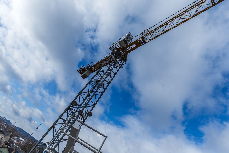TOP 50 statybos įmonių, pervedusių daugiausia mokesčių