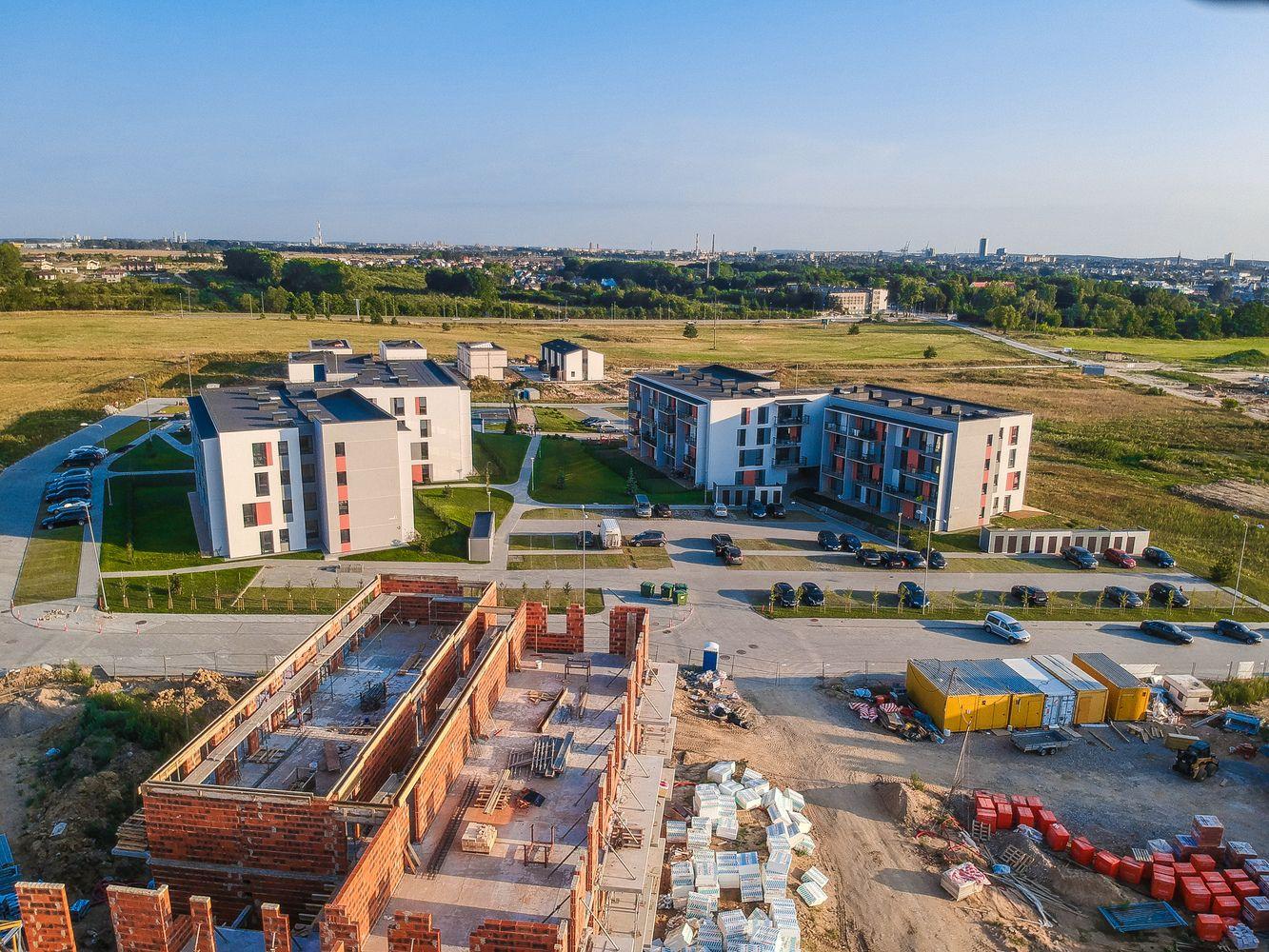S. Štombergo butų projektas Klaipėdoje pasiteisino, o mieste laukiama rekordinės pasiūlos