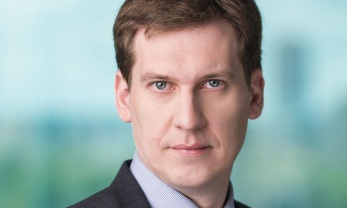 """Raimondas Reginis, """"Ober-Haus"""" rinkos tyrimų vadovas Baltijos šalims. Bendrovės nuotr."""