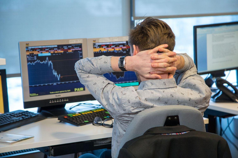 Akcijų rekomendacijos pravartu, bet mygtuką investuotojas spaudžia pats