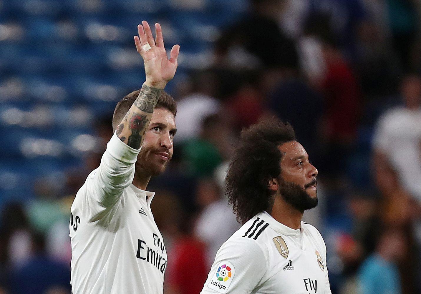 """Ispanų """"La Liga"""" futbolininkai grasina streikuoti dėl rungtynių JAV"""