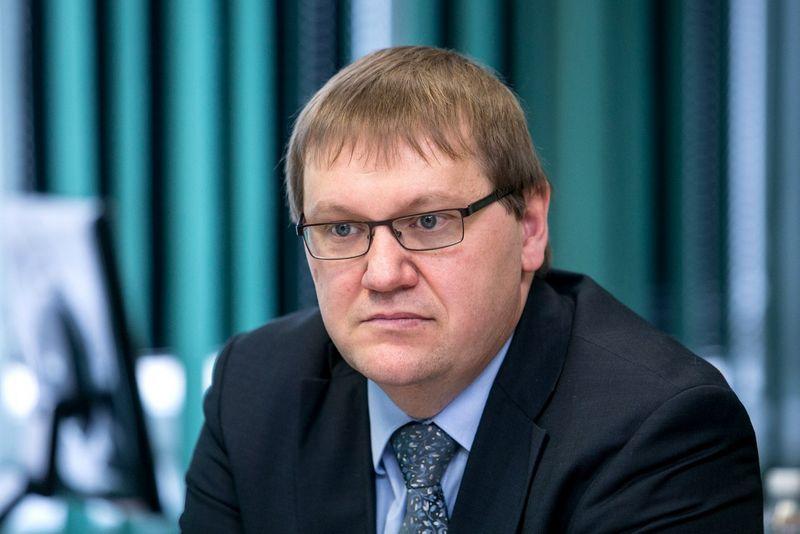 """Arvydas Bagdonavičius. Juliaus kalinsko (""""15min"""") nuotr."""