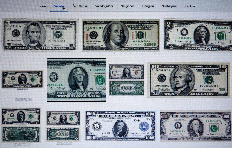 Dollar Jumps Ahead of Jackson Hole; Stocks Mixed: Markets Wrap