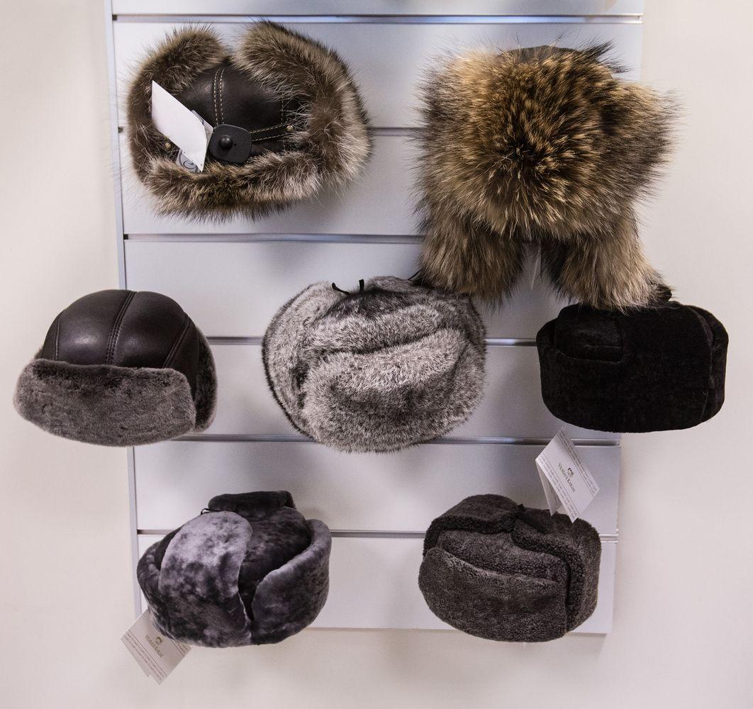 Kaliningrado įmonių eksportas į JAV – ausinės kepurės ir kokošnikai