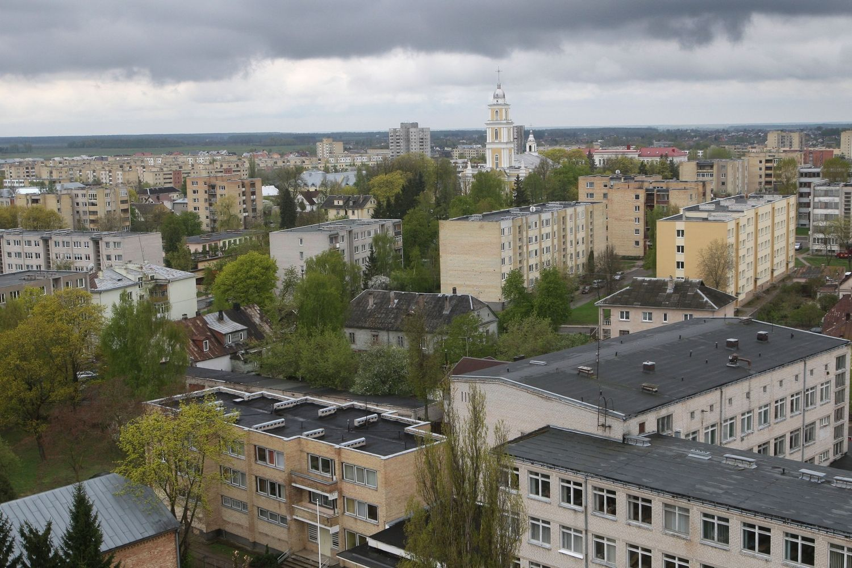 Butą per 24 val. nupirkti siūlanti platforma Panevėžyje nebeišsitenka