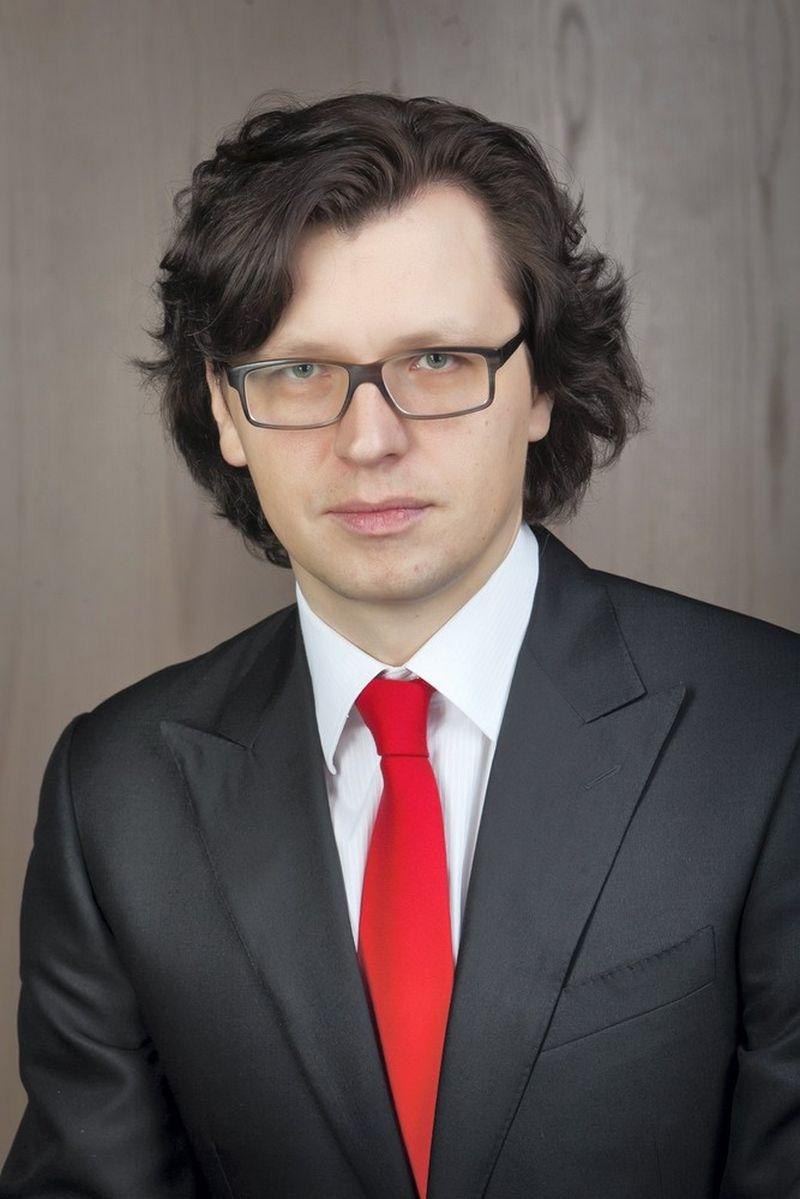 """Marius Stračkaitis, Lietuvos notarų rūmų prezidentas: """"Notarų paslaugų įkainiai nebuvo keičiami pastaruosius kelerius metus, tik atsirado ministro nustatyti keli nauji įkainiai už naujus notarinius veiksmus."""" Lietuvos notarų rūmų nuotr."""