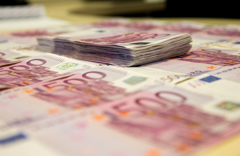 Rudenį valdžia spręs dėl naujų mokesčių