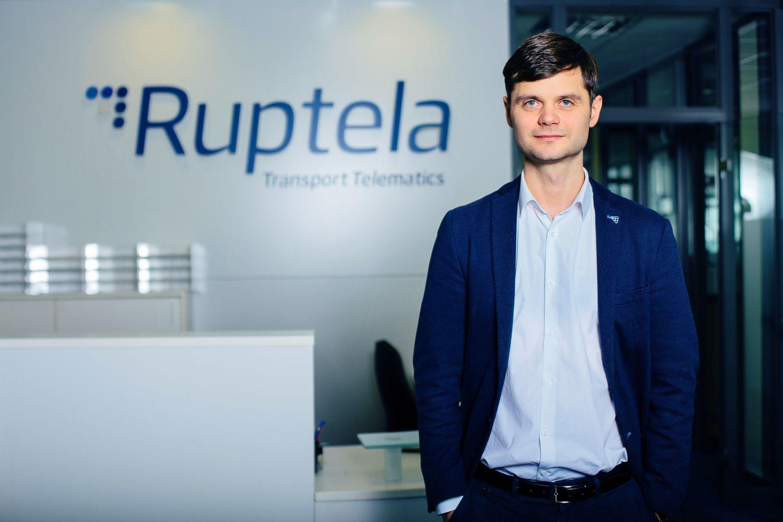"""""""Ruptelos"""" savininkas ir įkūrėjas Rupšys – apiekelią į tikslą,pagundas imtis naujos veiklos"""