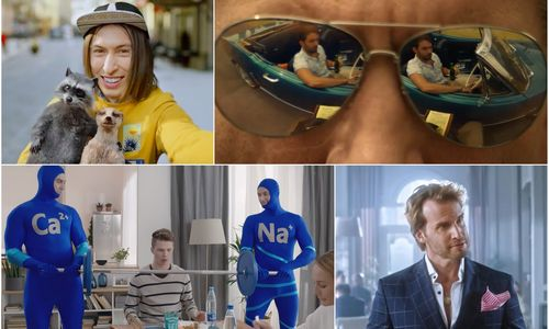 """""""Tele2"""" reklamos labiau įsiminė, bet vartotojų simpatijos teko """"Bitei"""""""