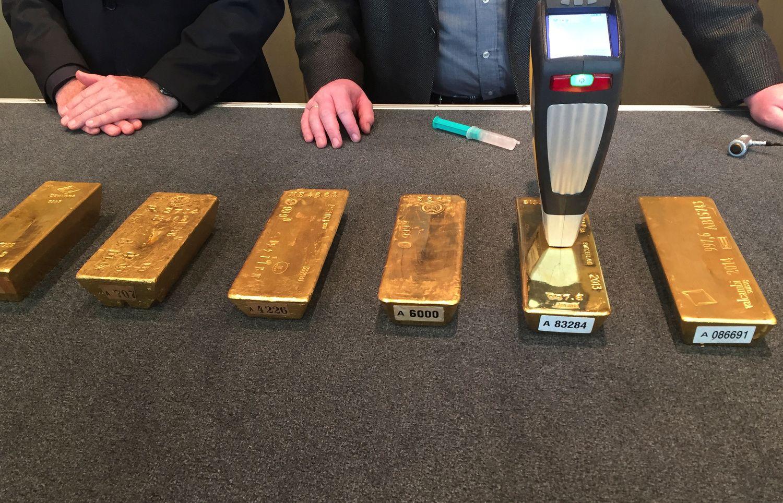 Auksas nesulaukia didesnio investuotojų susidomėjimo