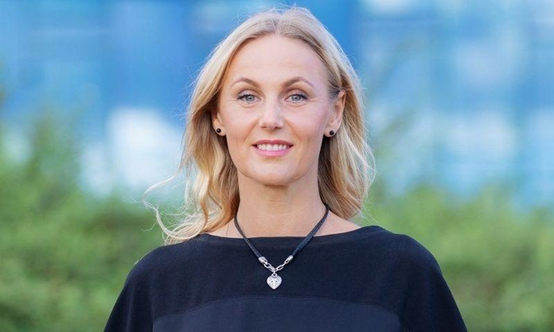 Kristina Jadevičienė, LNTAA direktorė. Asociacijos nuotr.